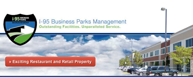 I-95 Business Parks Management - Outstanding Facilities. Unparalleled Service