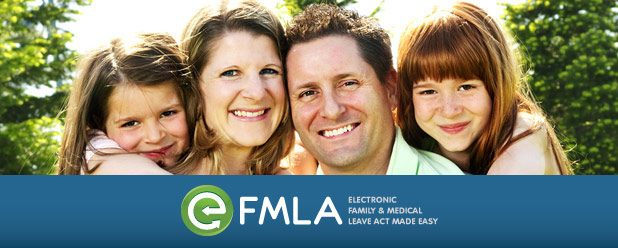eFMLA - Electronic Family & Medical Leave Act Made Easy