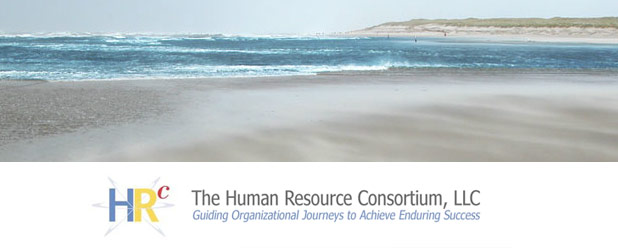 The Human Resource Consortium, LLC - Guiding Organizational Journeys to Achieve Enduring Success